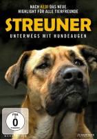 Streuner - Unterwegs mit Hundeaugen (DVD)