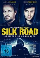 Silk Road - Gebieter des Darknets (DVD)