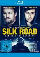 Silk Road - Gebieter des Darknets (Blu-ray)