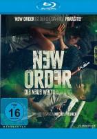 New Order - Die neue Weltordnung (Blu-ray)