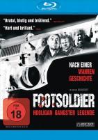 Footsoldier (Blu-ray)