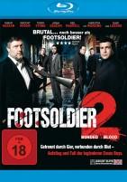 Footsoldier 2 (Blu-ray)