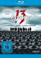 13 Assassins (Blu-ray)