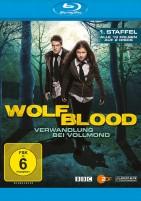 Wolfblood - Verwandlung bei Vollmond - Staffel 01 (Blu-ray)