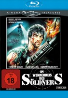 Im Wendekreis des Söldners - Cinema Treasures (Blu-ray)