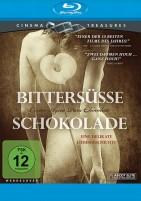 Bittersüsse Schokolade - Cinema Treasures (Blu-ray)