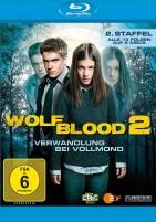 Wolfblood - Verwandlung bei Vollmond - Staffel 02 (Blu-ray)