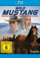 Wild Mustang (Blu-ray)