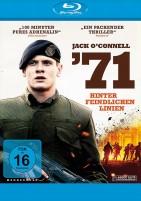 '71 - Hinter feindlichen Linien (Blu-ray)