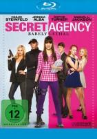 Secret Agency (Blu-ray)