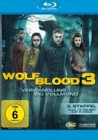Wolfblood 3 - Verwandlung bei Vollmond - Staffel 03 (Blu-ray)