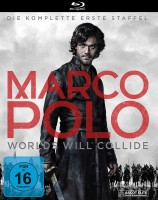 Marco Polo - Staffel 01 (Blu-ray)
