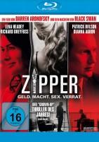 Zipper - Geld. Macht. Sex. Verrat. (Blu-ray)