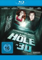 The Hole 3D - Wovor hast du Angst? - Blu-ray 3D (Blu-ray)