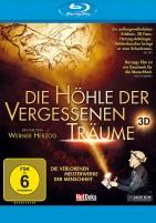 Die Höhle der vergessenen Träume 3D - Blu-ray 3D (Blu-ray)