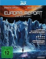 Europa Report - Blu-ray 3D (Blu-ray)