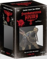 Frankenstein's Army - Limited Uncut Fan-Edition (Blu-ray)