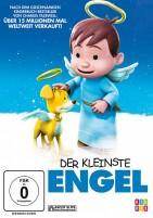 Der kleinste Engel - Weihnachtsedition (DVD)