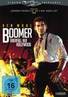 Boomer - Überfall auf Hollywood - Cinema Treasures (DVD)