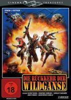 Die Rückkehr der Wildgänse - Cinema Treasures (DVD)