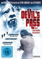 Devil's Pass (DVD)