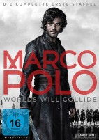 Marco Polo - Staffel 01 (DVD)