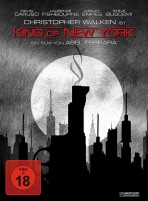 King of New York - Limited Uncut Edition / Blu-ray + DVD (Blu-ray)