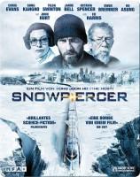 Snowpiercer - Steelbook / Blu-ray + DVD (Blu-ray)