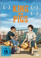 The King of Pigs - Limited Collector's Edition (DVD)