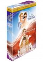 Plötzlich Prinzessin Collection - Box-Set (DVD)