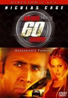 Nur noch 60 Sekunden - Director's Cut (DVD)