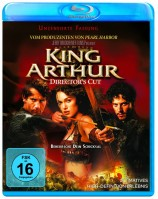 King Arthur - Director's Cut (Blu-ray)