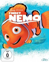 Findet Nemo (Blu-ray)