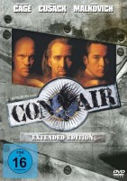 Con Air - Extended Edition (DVD)