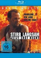 Stirb langsam 3 - Jetzt erst recht (Blu-ray)