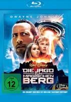 Die Jagd zum magischen Berg (Blu-ray)