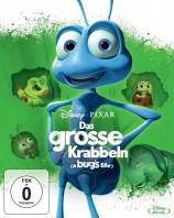 Das grosse Krabbeln (Blu-ray)