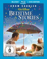 Bedtime Stories - Blu-ray + DVD Edition (Blu-ray)