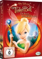 TinkerBell - Die Suche nach dem verlorenen Schatz (DVD)
