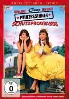 Prinzessinnen Schutzprogramm (DVD)