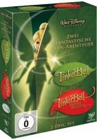 TinkerBell - Zwei fantastische Feen-Abenteuer - 2-Disc Set (DVD)