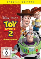 Toy Story 2 - Special Edition / 2. Auflage (DVD)