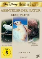 Walt Disney Naturfilm Klassiker - Vol. 03 / Weisse Wildnis (DVD)