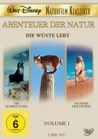 Walt Disney Naturfilm Klassiker - Vol. 01 / Die Wüste lebt (DVD)