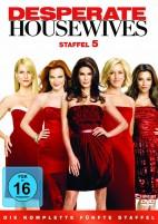 Desperate Housewives - Season 5 (DVD)