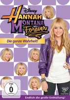 Hannah Montana: Die ganze Wahrheit! (DVD)