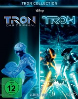 Tron Collection (Blu-ray)