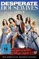 Desperate Housewives - Season 6 (DVD)
