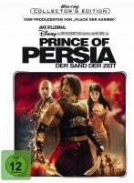 Prince of Persia: Der Sand der Zeit - Collector's Edition / Steelbook (Blu-ray)