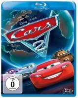 Cars 2 (Blu-ray)